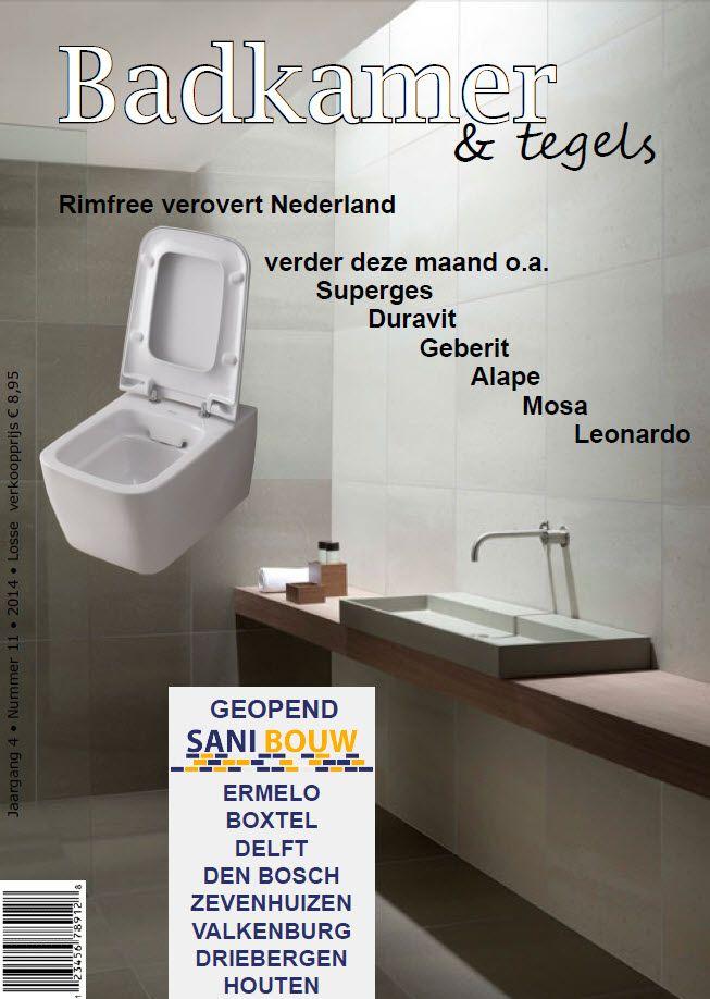 Gratis maandelijks online badkamer magazine | Gratis maandelijks ...