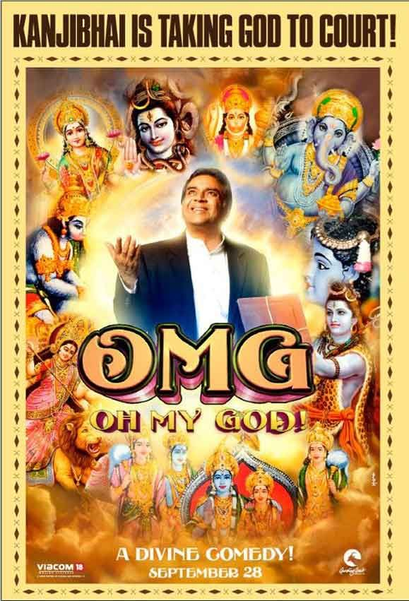 Ohmygod Hindimovie 2012 Omg Bollywood Carol Van De Maele