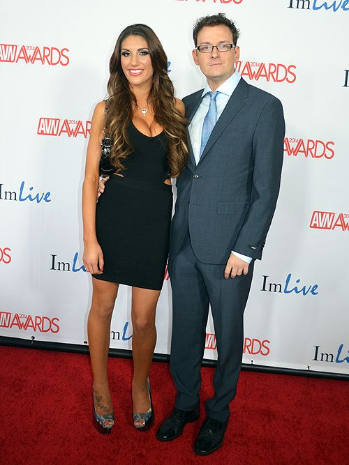 Kevin moore and august ames