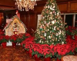 Memorable holiday events throughout the year at Travelers Rest  www.thetravelersrest.com