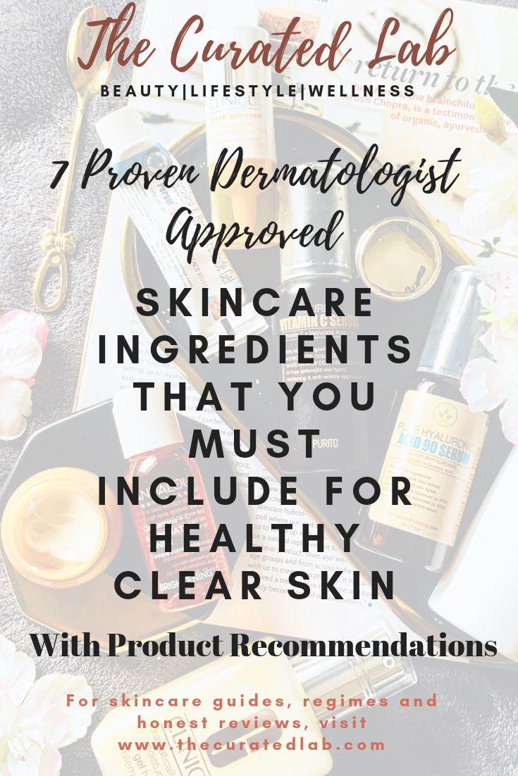 Pin auf Skincare