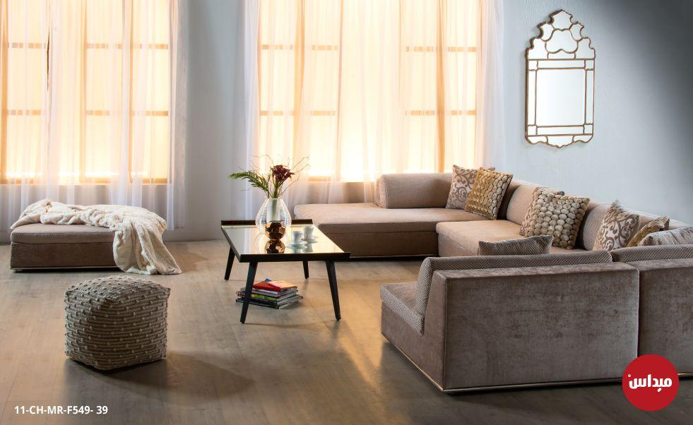 خيوط اشعة الشمس تمتزج مع الكنب المخملي ميداس لوحة فنية Home Decor Modern House Home