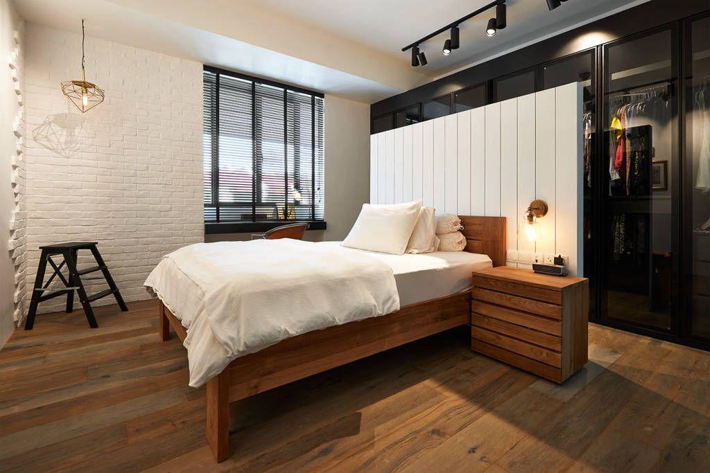 10 chambres à coucher modernes !