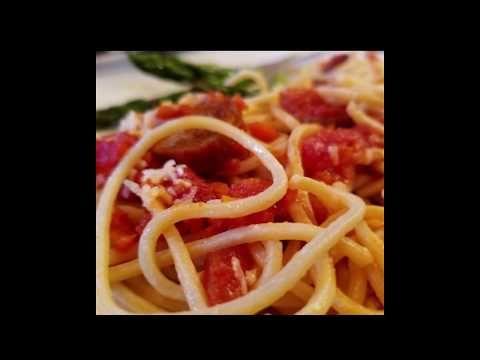 Gluten Free Italian Egg Pasta with Philips Pasta Maker ...