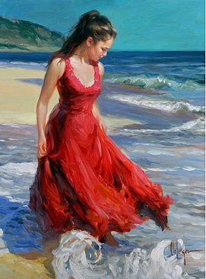 ♡♥ Artist: Vladimir Volegov