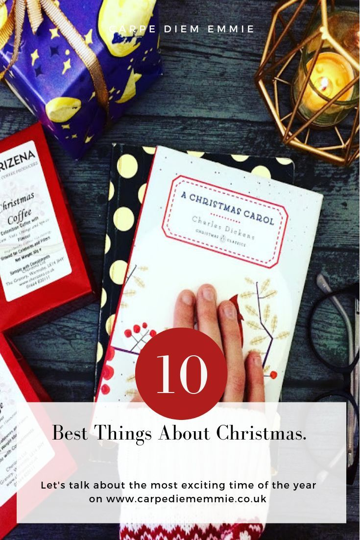 10 Best Things About Christmas Holiday organization, 10