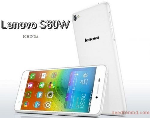 Lenovo S60-w Official Stock Rom | Smartphone Firmware | Smartphone