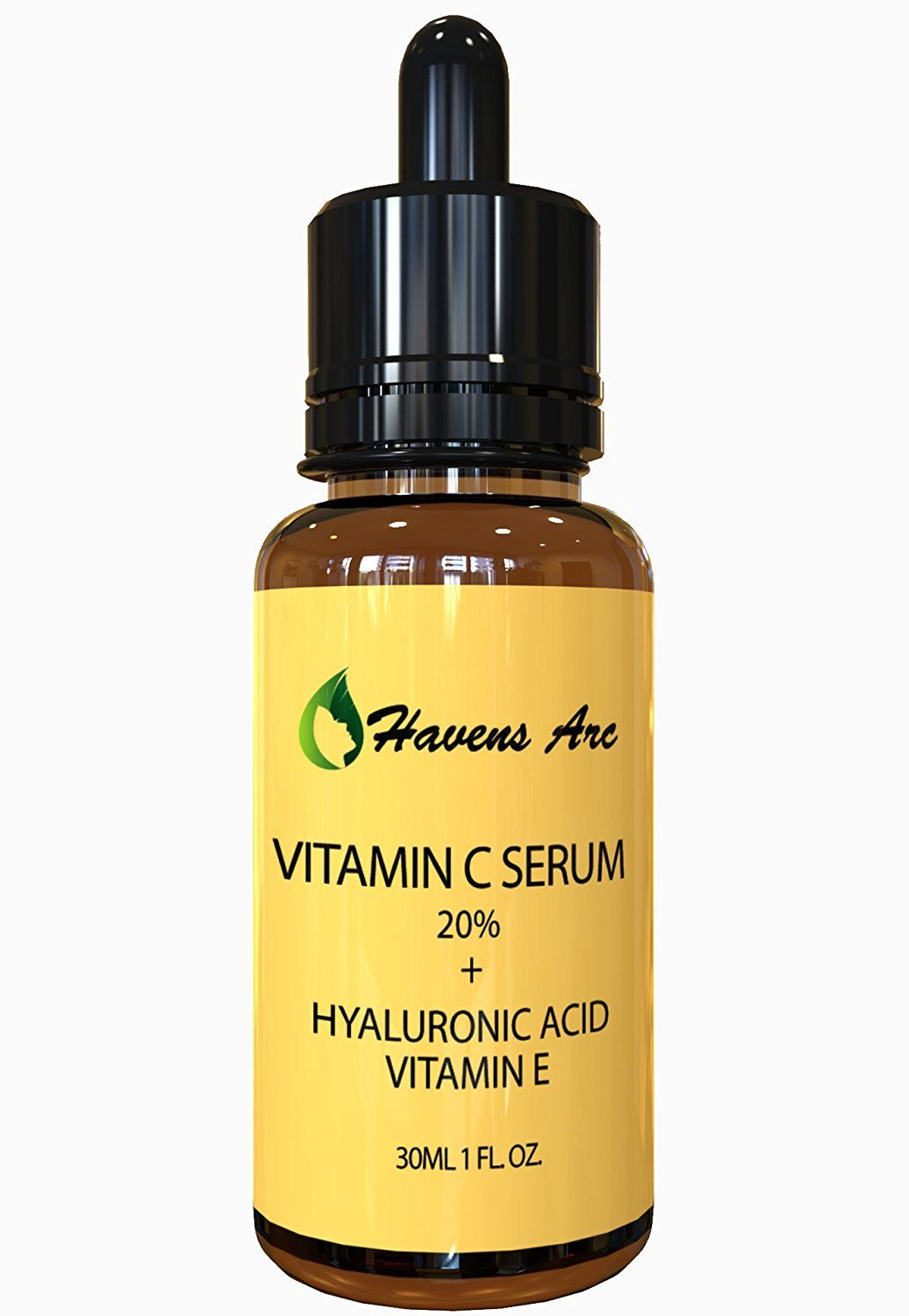 Vitamin C Serum For Face 20 Anti Aging Wrinkle I 10ml