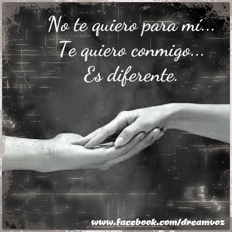 Frases Amor Frases Pinterest Frases Amor Quiero Y Amor