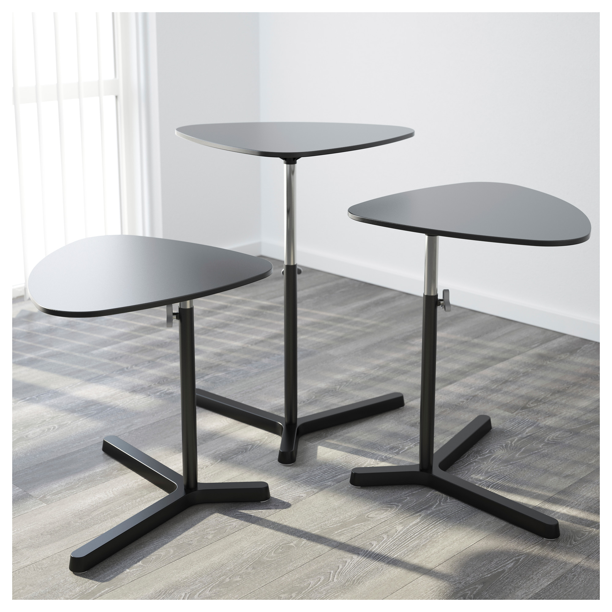 Furniture and Home Furnishings Ikea laptop table
