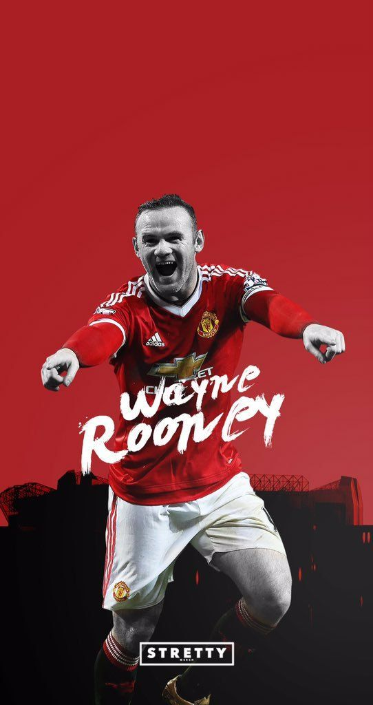 Wayne Rooney Wallpapers 2016 Wallpaper Cave Wayne Rooney Manchester United Football Club Manchester United Football
