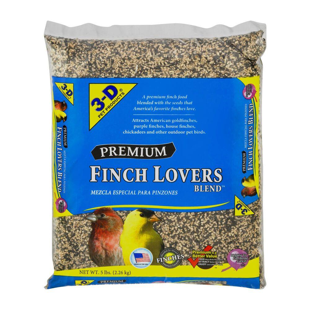 baby bird food formula