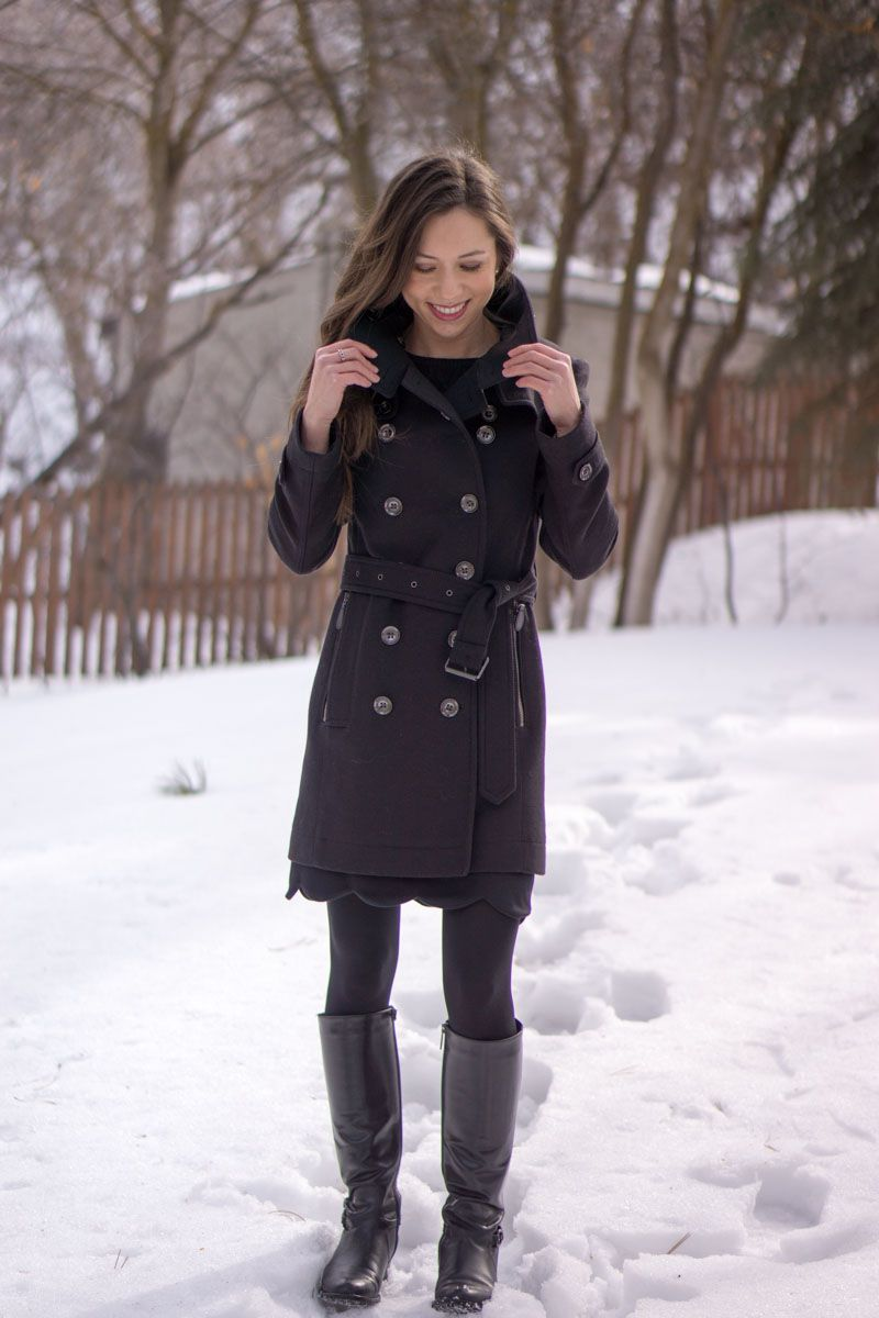 6d4a2fd3ed8 Burberry Daylesmoore Wool Coat Review