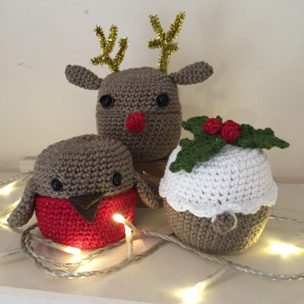 Chocolate Orange Cosies | Crochet Patterns | Pinterest | Navidad ...