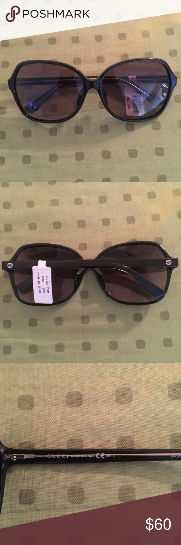 264d5ed0e1d Women s Gucci Sunglasses Great item. Brand new. Authentic. Great price.  Gucci Accessories Sunglasses