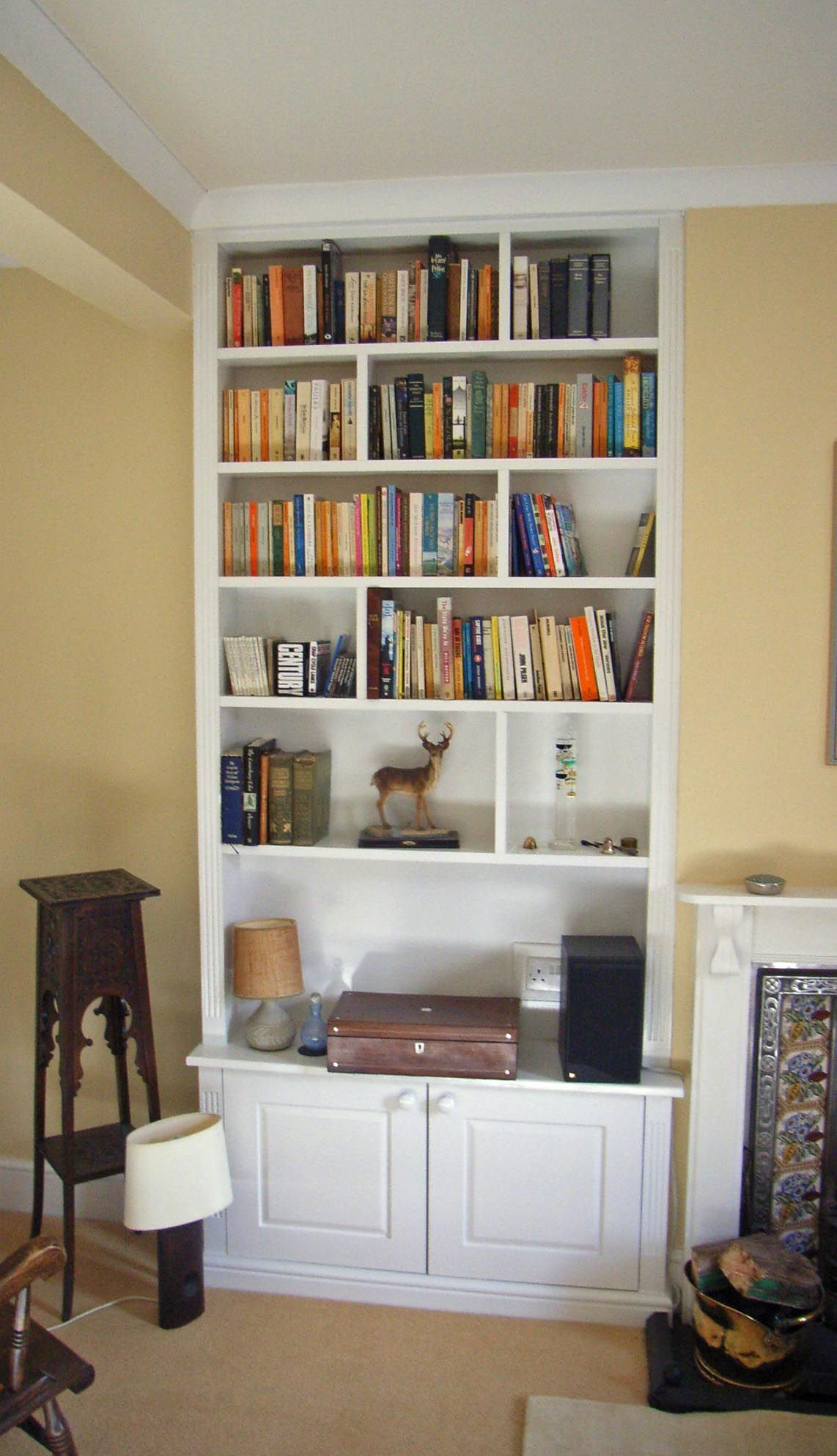 1000 Images About Should Shelve This On Pinterest Alcove