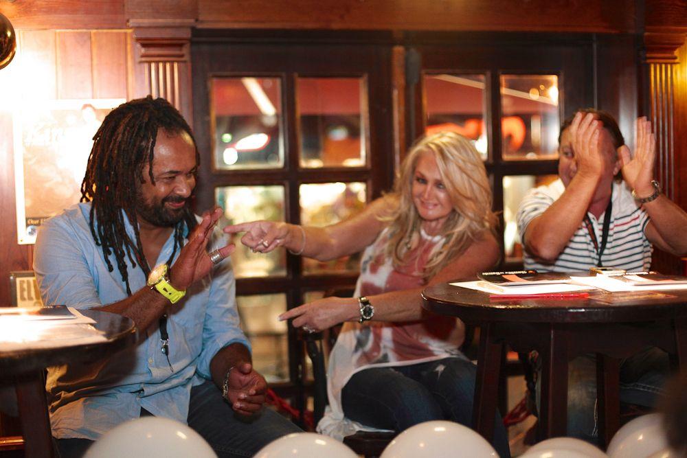 #Bonnie Tyler #rock #music #algavres #Wild&co restaurant #groups
