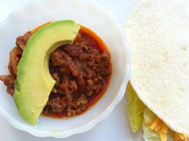 Spicy Tabasco Chili Tabasco Chili Starters Recipes Chili Starter Recipe