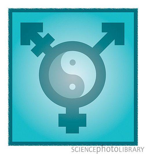 Pansexual symbol unicode