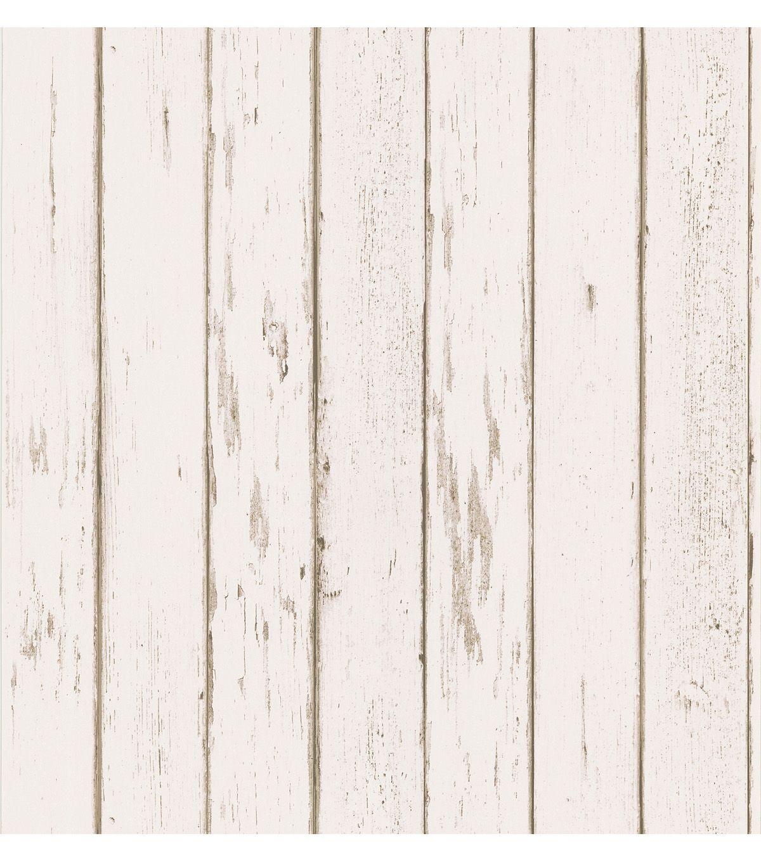 Yarmouth Cream Rustic Wood Paneling Wallpaper   Wallpapers ...