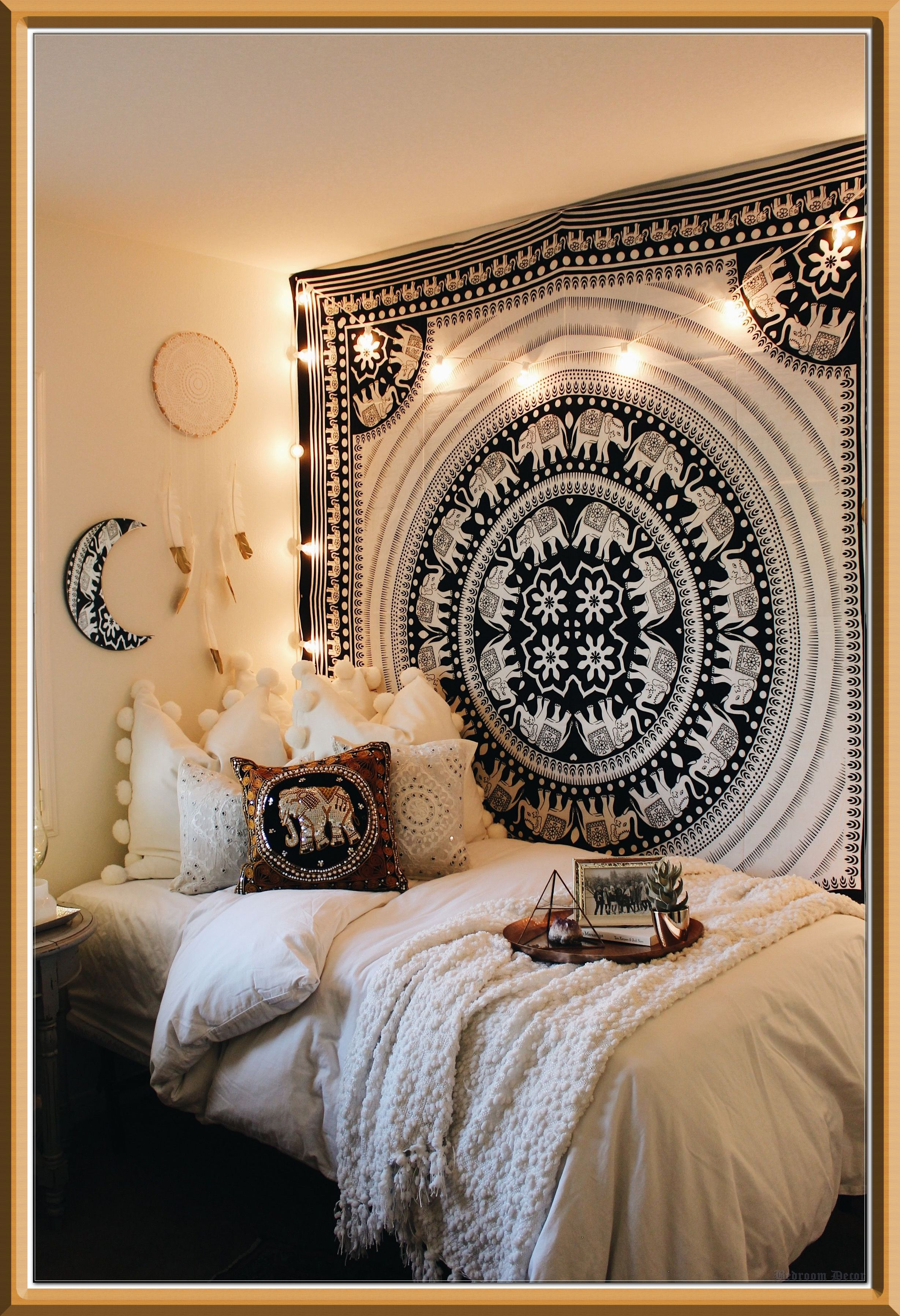 The Ultimate Strategy To Bedroom Decor
