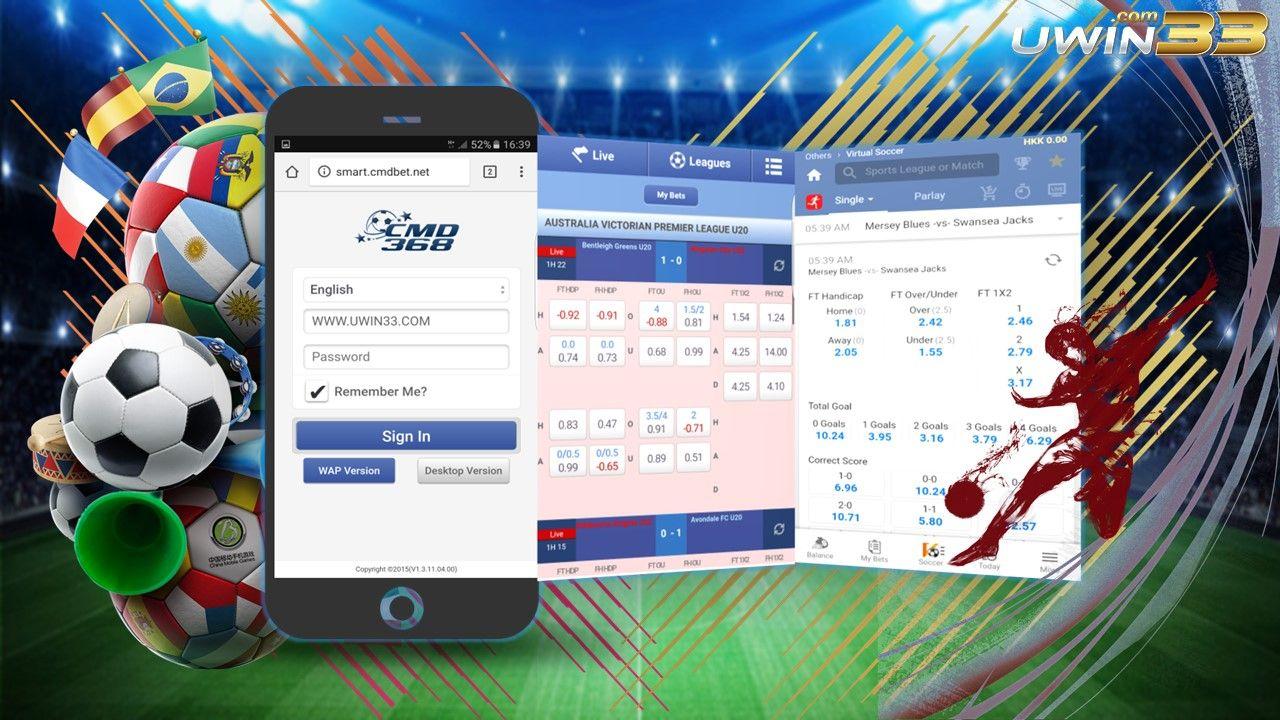 sport betting malaysia visit