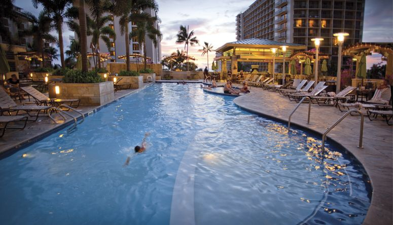 Embassy Suites Waikiki Beach Walk My Prettygreat