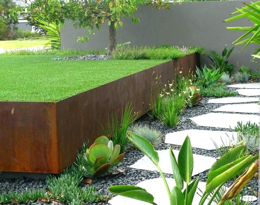 col met steel landscape edging landscape edging steel garden landscaping  ideas for borders and edges steel landscape edging manufacturers col met  steel ... - Col Met Steel Landscape Edging Landscape Edging Steel Garden