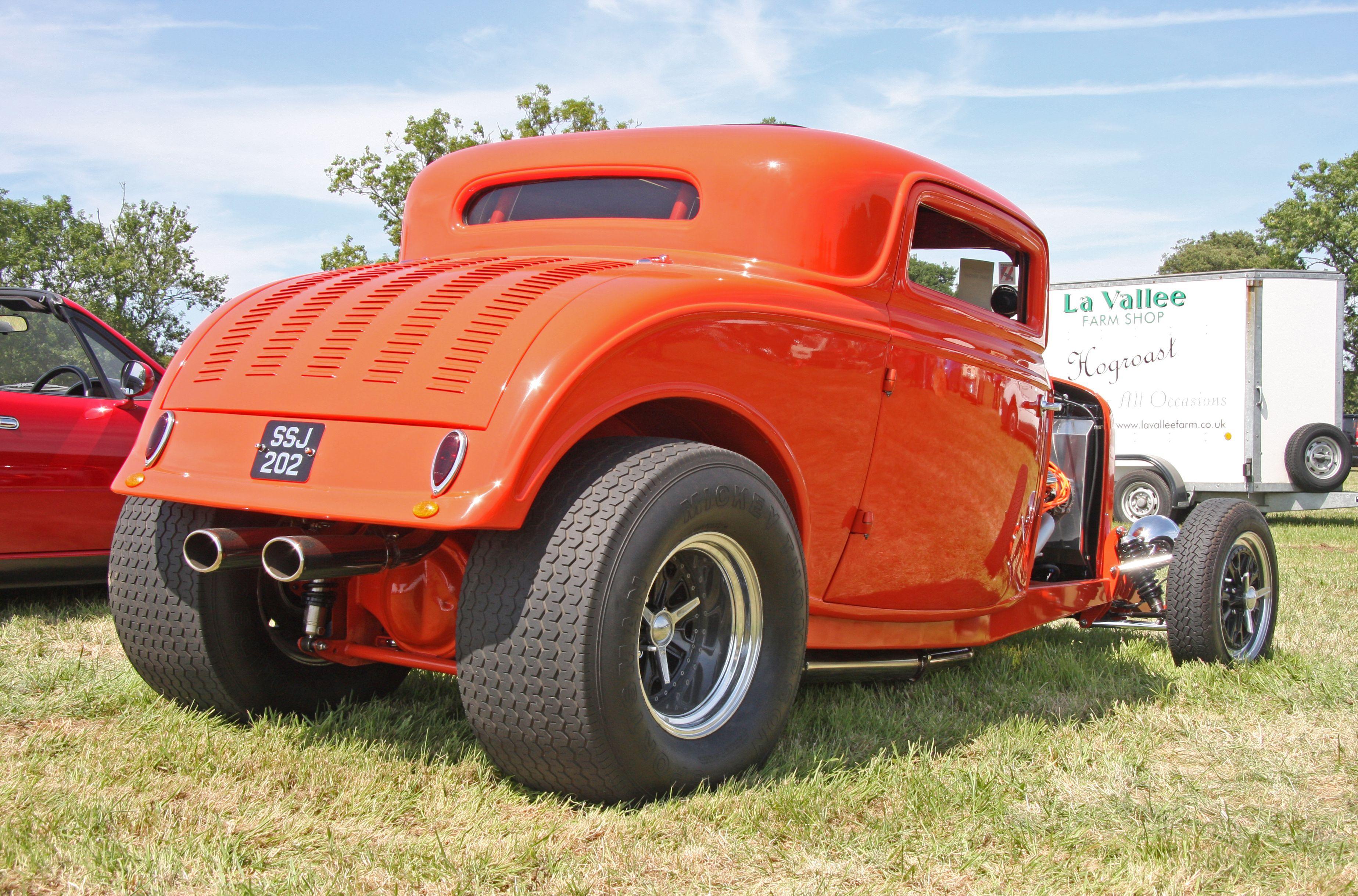 Description 1932 ford model b hot rod flickr exfordy 1 jpg