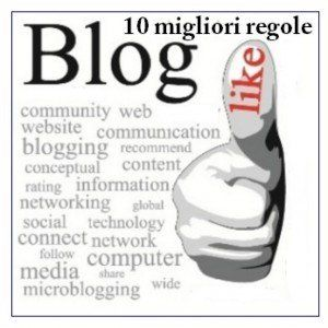 Ed eccomi qui di nuovo a parlare di blogger, blog e blogging. Oggi come oggi aprire un blog è unimpresa facile accessibile a tutti, ma attenzione, fare buon blogging non è assolutamente
