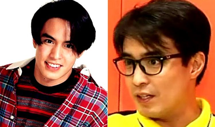 Former Actor Model Onemig Bondoc During The 90s Is Living This Kind Of Life Now After He Left The Philippine Showbiz Industry Actors Actor Model Celebrities
