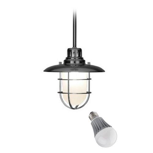 Nautical mini pendant with led bulb led beach style pendant lighting destination lighting