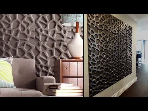 Wall Dimension 3d Wall Panel Installation Instructions Youtube