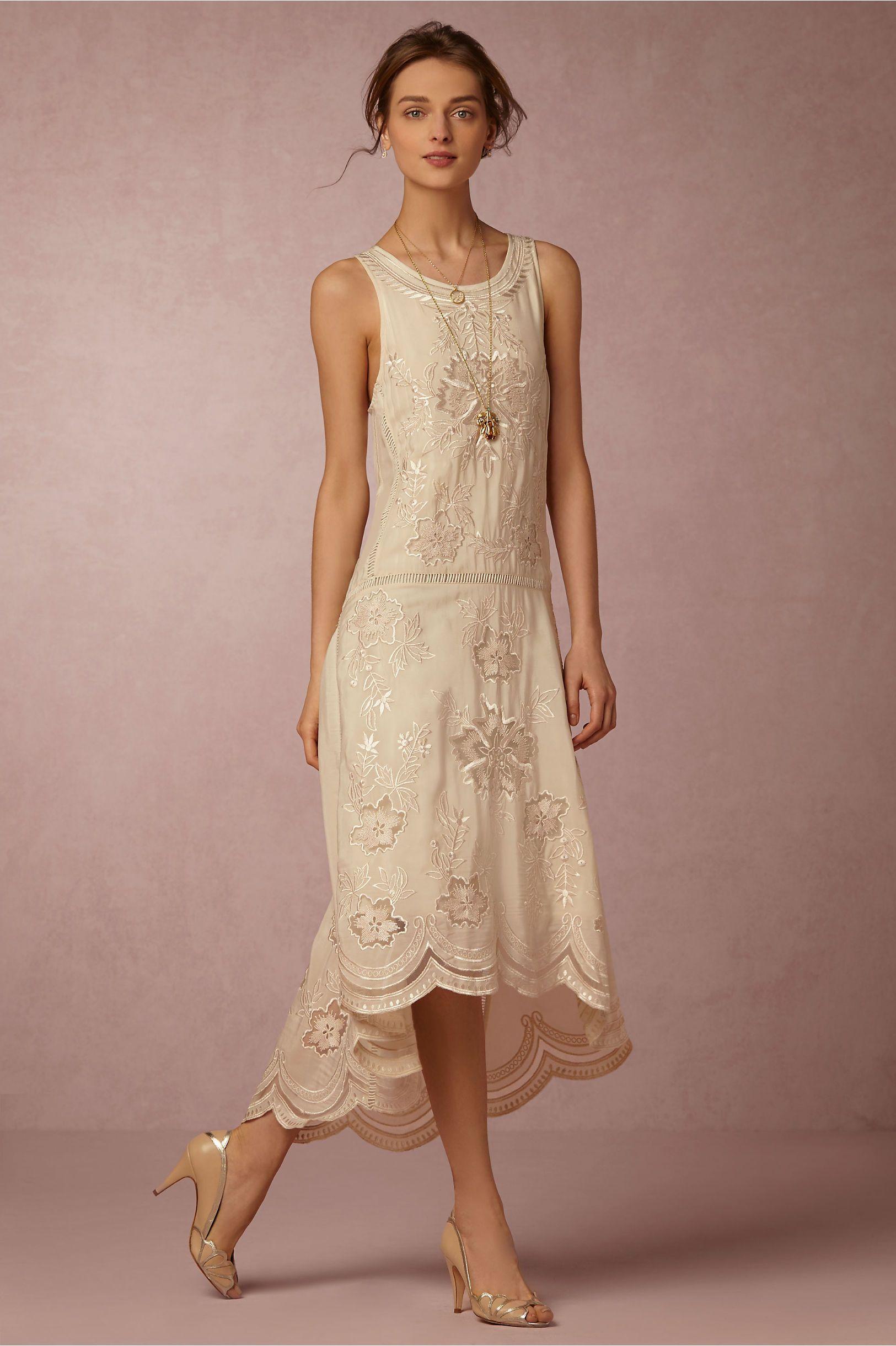 Cora Dress in New at BHLDN | Dresses | Pinterest