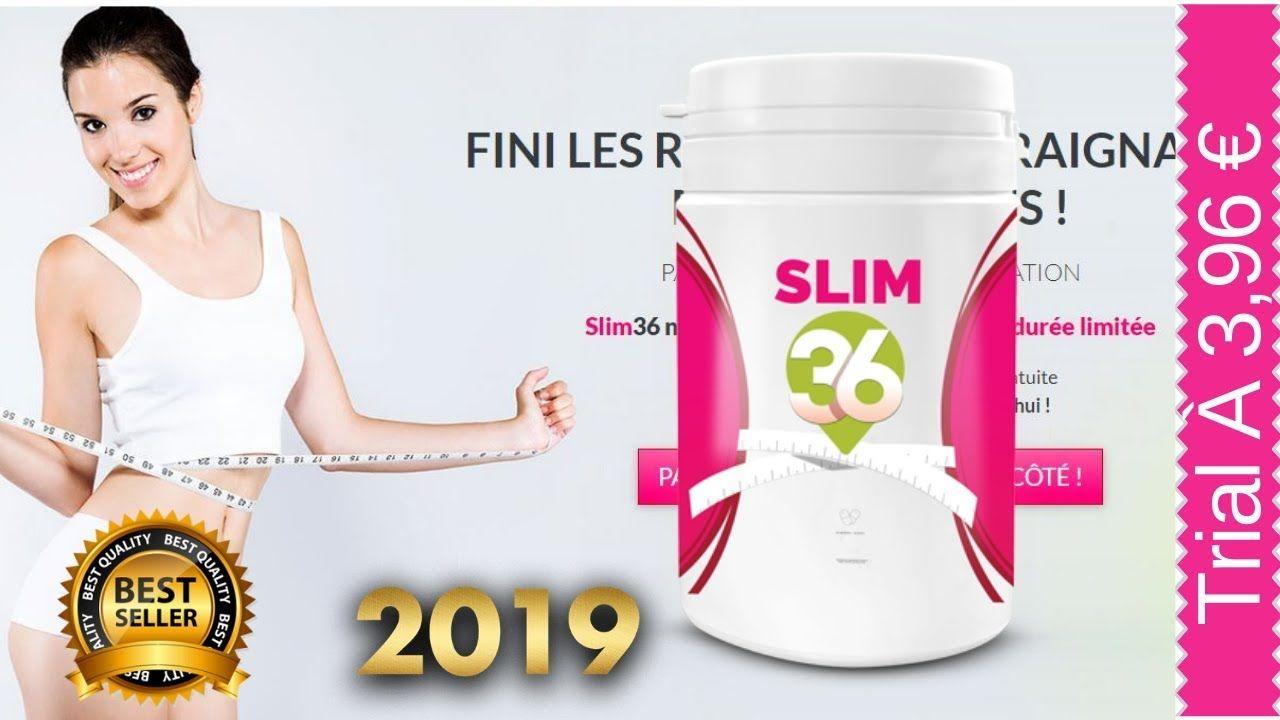 Slim36 Commentaires En France   Slim 36 Site officiel et prix d'essai EN