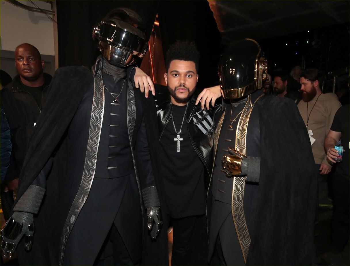 Grammy Awards 2017 – 4 fotografías