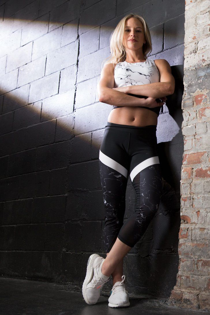 personal trainer adidas