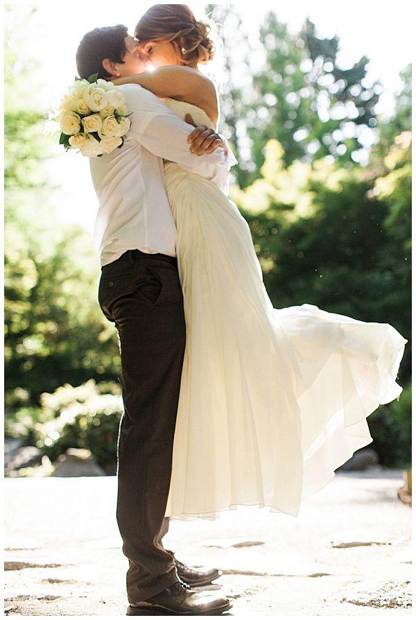 Sweet Oregon Park Wedding | Lithia springs, Fine art photography and ...