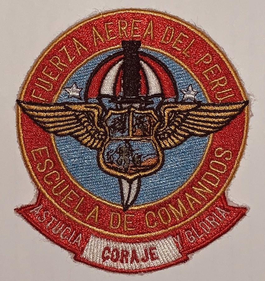 Association Patch csor Creative Canada Canadian Special Operations Regiment