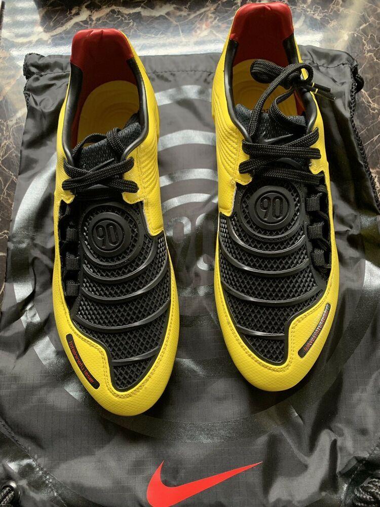 online retailer c0c33 76808 eBay  Sponsored Nike Total 90 Laser 2019 Remake   Mercurial Superfly  Phantom Vision Elite