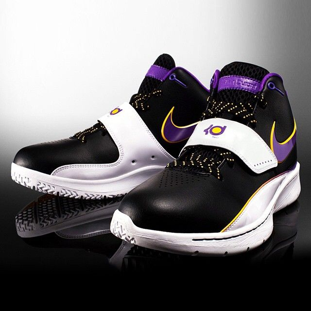"""Where does the KD II rank among Nike KD shoes all time? Check out"