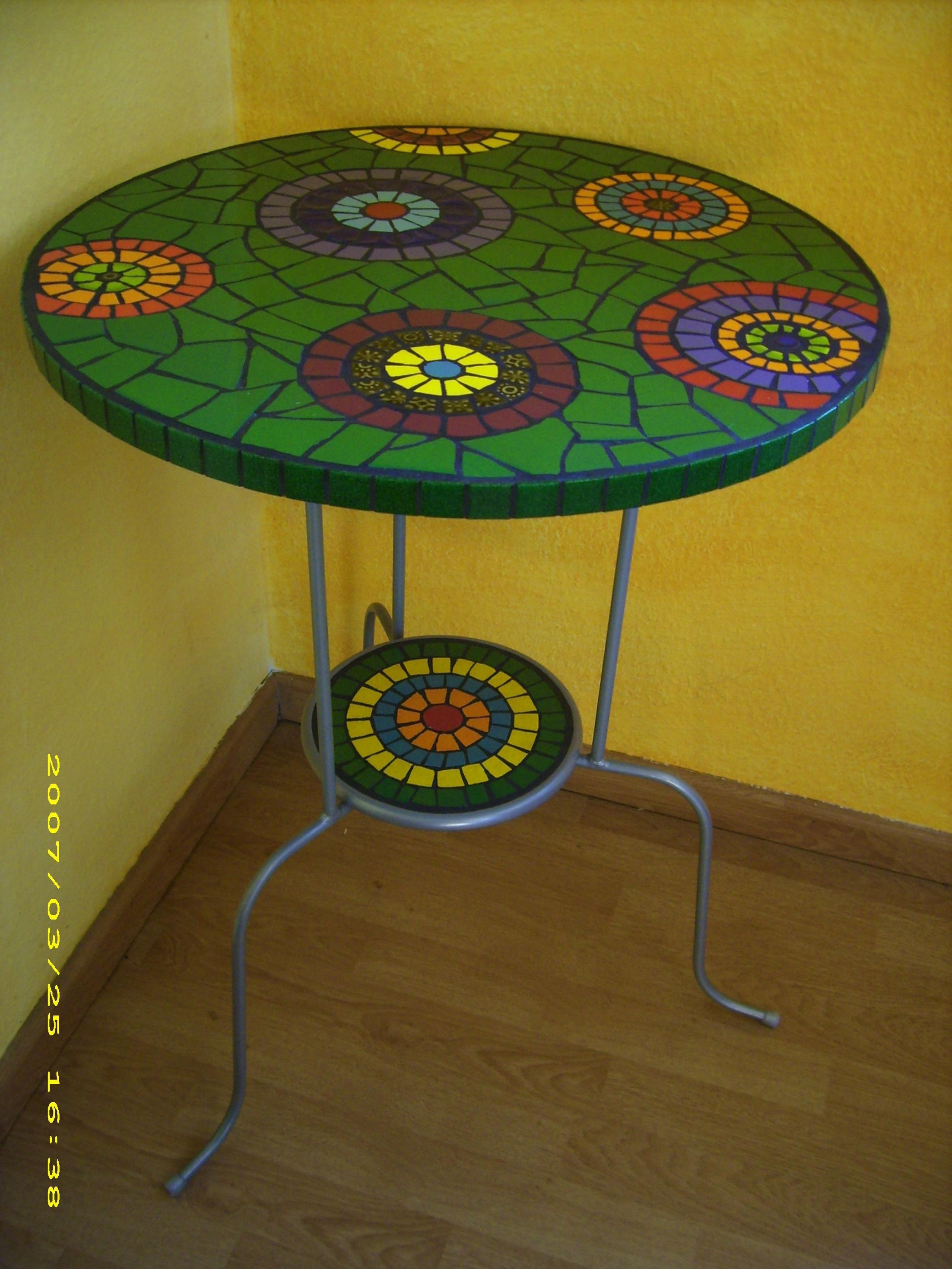 mosaik tisch ikea mosaik pinterest mosaik ikea. Black Bedroom Furniture Sets. Home Design Ideas