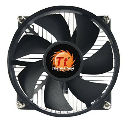 Amazon Com Thermaltake Cpu Cooling Fan For Intel Core I7 X2f I5