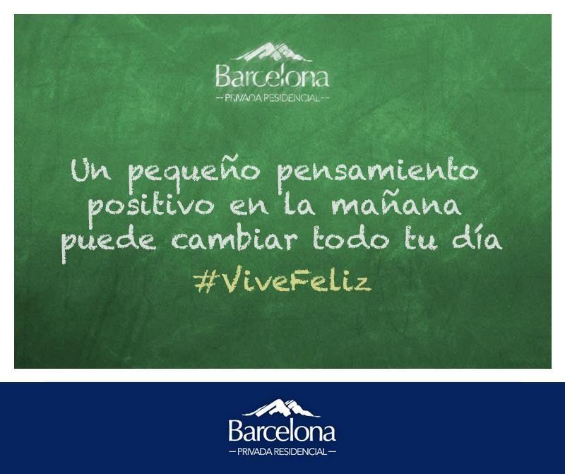 Empieza tu día con el pie derecho y con pura buenas vibra!! #ViveFeliz