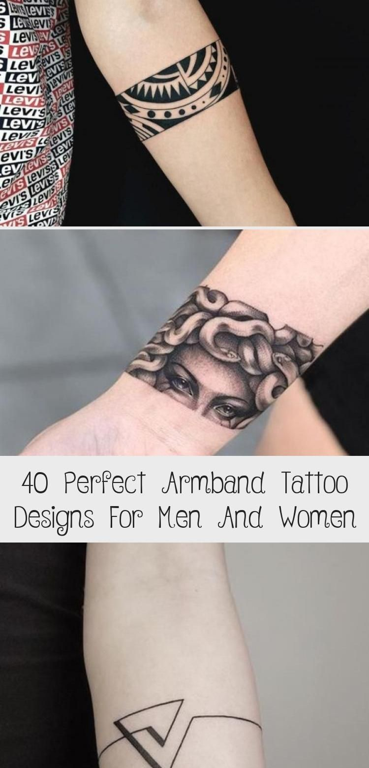 Perfect Armband Tattoo Designs For Men And Women Tattoodesignssunflower Tattoodesignswords Tattoode In 2020 Armband Tattoo Design Arm Band Tattoo Tattoo Designs Men