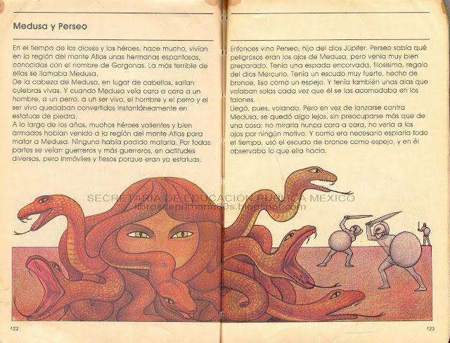 Mas De Los Libros De Primaria 80's Mexico