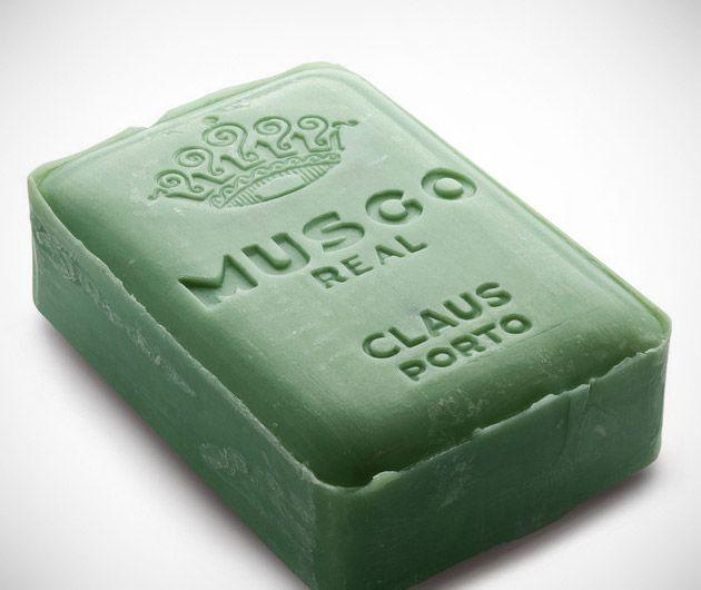 Musgo Real Mens Body Soap