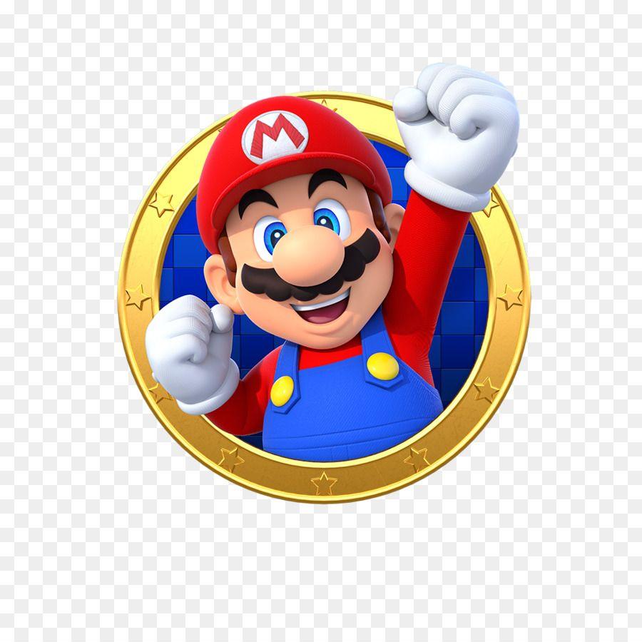 Super Mario Bros Luigi Wii Mario Png Download 1000 1000 In 2020 Super Mario And Luigi Super Mario Birthday Party Mario Kart Characters