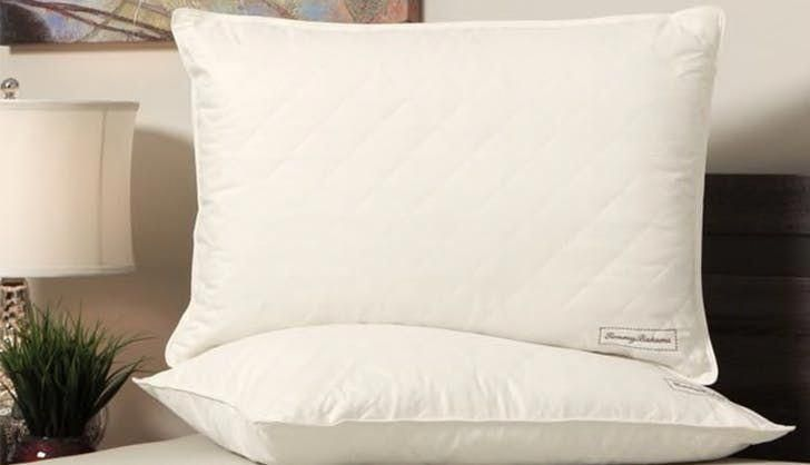 Tommy Bahama Cooling Pillow New Coolpillow Cool Pillow Bed
