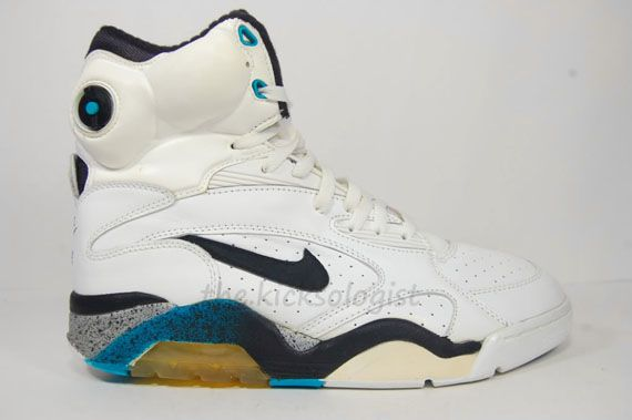 Nike Air Force 180 David Robinson | #469267828